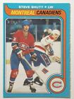 Vintage Montreal Canadiens 1979-80 O-PEE-CHEE hockey cards You choose $1.99 CAD on eBay