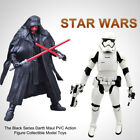 Star Wars The Black Series Darth Maul PVC Action Figure Toys Model $17.99 USD on eBay