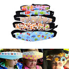 Safety Kids Baby Stroller Car Seat Sleep Nap Aid Head Fasten Support Holder Belt
