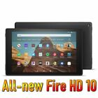 "[Brand new] All-New Amazon Fire HD 10 Tablet [2019 9th gen] 10.1"" 1080p full HD"