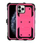 "For iPhone 11 Pro 5.8"" Case Built-in Screen Shockproof Hybrid / Impact Cover"
