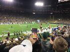 GREEN BAY PACKERS VS Chicago Bears Dec. 15, 12 PM $306.0 USD on eBay