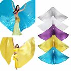 USA Belly Dance Isis Wings Costumes Fancy Angel Isis Wings Egypt Only Wings