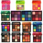9 Colors Huda Beauty Make Up Eyeshadow Palette Precious Stones Collection
