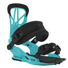 Union NEW Mens Flite Pro Bindings - Hyper Blue BNWT