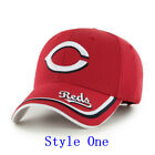 MLB Men's Baseball Adjustable Cap Hat  - Cincinnati Reds (FAN favorite) on Ebay