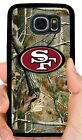 SAN FRANCISCO 49ERS PHONE CASE FOR SAMSUNG NOTE & GALAXY S5 S6 S7 S8 S9 S10 PLUS $14.88 USD on eBay
