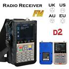 Digital Satellite Finder FTA DVB-S2 HD 1080P Signal Meter MPEG-2  4 Pointer XA1