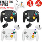 Wired / Wireless NGC Controller Gamepad Joystick for GC NGC Console Game Cube