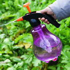 Plastic Flower Watering Pot Garden Watering Can Small Spray Bottle for Plant