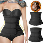 Women Postpartum Belt Belly&Wrap Body Shaper Support Recovery Girdle After Birth image