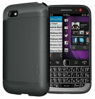 TUDIA LITE TPU Soft Gel Case for BlackBerry Classic Q20 Smartphone