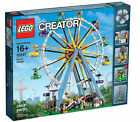 LEGO Creator Ferris Wheel 2015 (10247) New Sealed Free Shipping for sale  Shipping to South Africa
