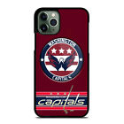 WASHINGTON CAPITALS For iPhone 7 8 Plus X/XS Max XR 11 Samsung S10 Note Case  $17.0 USD on eBay