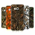 HEAD CASE DESIGNS CAMOUFLAGE HUNTING HARD BACK CASE & WALLPAPER FOR HTC PHONES 1