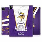 OFFICIAL NFL 2019/20 MINNESOTA VIKINGS HARD BACK CASE FOR APPLE iPAD $25.95 USD on eBay