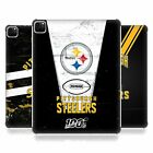 OFFICIAL NFL 2019/20 PITTSBURGH STEELERS HARD BACK CASE FOR APPLE iPAD $26.95 USD on eBay