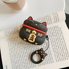 Cute 3D Cartoon Silicone Case Protective Cover For Apple AirPod Pro, 3rd Cover