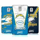 OFFICIAL NFL 2019/20 LOS ANGELES CHARGERS HARD BACK CASE FOR SAMSUNG PHONES 2 $17.95 USD on eBay