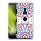 OFFICIAL CAT COQUILLETTE PATTERNS 6 BACK CASE FOR SONY PHONES 1