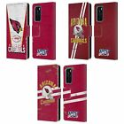 OFFICIAL NFL 2019/20 ARIZONA CARDINALS LEATHER BOOK CASE FOR HUAWEI PHONES $20.95 CAD on eBay