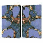 MONIKA STRIGEL GEMSTONE AND GOLD LEATHER BOOK WALLET CASE FOR APPLE iPAD