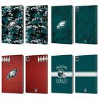 OFFICIAL NFL 2018/19 PHILADELPHIA EAGLES LEATHER BOOK CASE FOR APPLE iPAD $27.95 USD on eBay