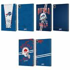OFFICIAL NFL 2019/20 BUFFALO BILLS LEATHER BOOK WALLET CASE COVER FOR APPLE iPAD $26.95 USD on eBay