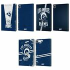 OFFICIAL NFL 2019/20 LOS ANGELES RAMS LEATHER BOOK WALLET CASE FOR APPLE iPAD $25.95 USD on eBay
