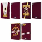 OFFICIAL NFL 2019/20 WASHINGTON REDSKINS LEATHER BOOK WALLET CASE FOR APPLE iPAD $15.95 USD on eBay