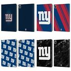 OFFICIAL NFL 2017/18 NEW YORK GIANTS LEATHER BOOK CASE FOR APPLE iPAD $15.95 USD on eBay