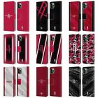 NBA HOUSTON ROCKETS LEATHER BOOK WALLET CASE COVER FOR APPLE iPHONE PHONES on eBay