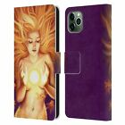 SELINA FENECH MERMAIDS 2 LEATHER BOOK WALLET CASE FOR APPLE iPHONE PHONES