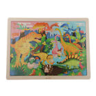 Lots 100 Jigsaw Puzzle Kids Toddlers Gift Fun Learning Developmental Toy