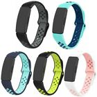 For Fitbit Inspire & Hr & Ace 2 Bands Sport Strap Silicone Replacement Wristband image