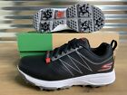 Skechers Go Golf Blaster Boys Golf Shoes Black Red Youth SZ ( 99981 ) NEW!