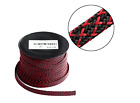 Expandable PET Sleeving Braided Cable Cord Protector Sleeve PET Wire Loom Tubing