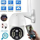 360 Degree WIFI Online Monitoring Camera HD1080P Card Security Camera Waterproof