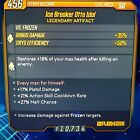 (PS4) Borderlands 3 - Items Mods/Artifacts/Grenades/Shields - Buy 2 get 1 Free! <br/> Worldwide! GOD ROLL ITEMS FROM MAIN GAME/RAID/DLC