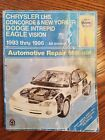 Haynes Manuals GM Chevrolet Buick GMC Jeep Ford Mercury Dodge Chrysler Plymouth picture