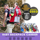 Kyпить US Beimaiy Baby Toddler Backpack Carrier Stand Child Kid Sunshade Visor Shield на еВаy.соm