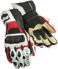 Cortech Latigo 2 RR Leather Motorcycle Gloves