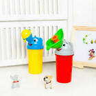 Portable Cute Kids Children Urinal Travel Camping Car Toilet Potty Pee Bottle SD image