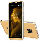 Unlocked 5.5 In Android 9.0 Cell Phone Dual Sim 3g Gps 16gb Quad Core Smartphone