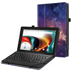 Fintie for RCA 11 Delta Pro 11.6 inch Tablet Slim Shell Folio Case Stand Cover