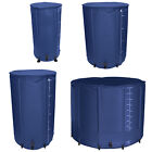 Flexi Tank Collapsible Fold Up Flexible Water Storage Garden Barrel Hydroponics