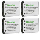 Kastar Battery Replacement for HP (Hewlett Packard) PW460t PW550z SW450 S520B