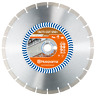 More images of HUSQVARNA TACTI-CUT S50+ Diamond Blade - (Pack of Two) 12 or 14
