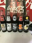 Coca Cola Bottle Commemorative CHOICE You Pick Redskins, Vols, $6.0  on eBay