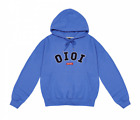 5252 BY OiOi 2019 Signature Hoodie Blue